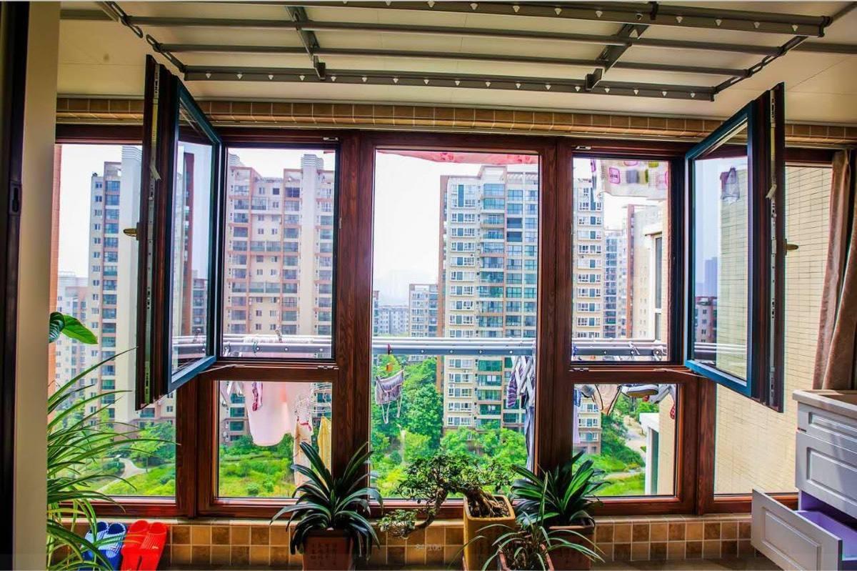 内蒙古门窗安装